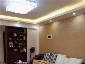 君悦华庭3室2厅2卫2400元/月拎包入住
