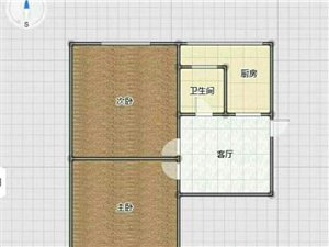 炼油厂小区2室1厅1卫40万元4/5层