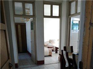 烟厂宿舍4楼60平2室1厅带储藏室35万元