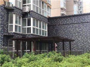亚威金地家园带65平超大院子3室2厅2卫82万元