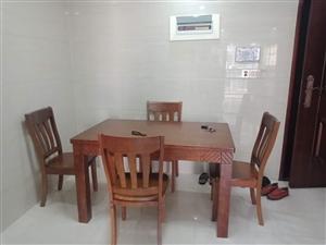 君悦华庭3室2厅2卫2500元/月精装拎包入住