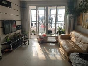 恢复原价中央帝景119平大3室双阳台可分期仅售75万