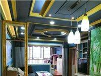 大汉新城豪装3室2厅2卫58.8万元