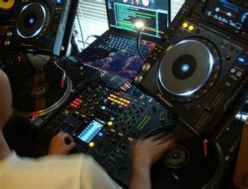 先锋DJ培训