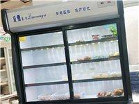 低价转让保鲜冰柜,才用了几个月,价格面谈