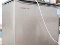 九九成新冷冻冰柜,才用了几个月