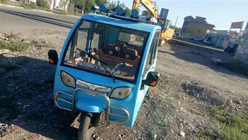 出售三輪電動車,電話16609470888