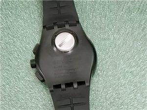 斯沃琪手表