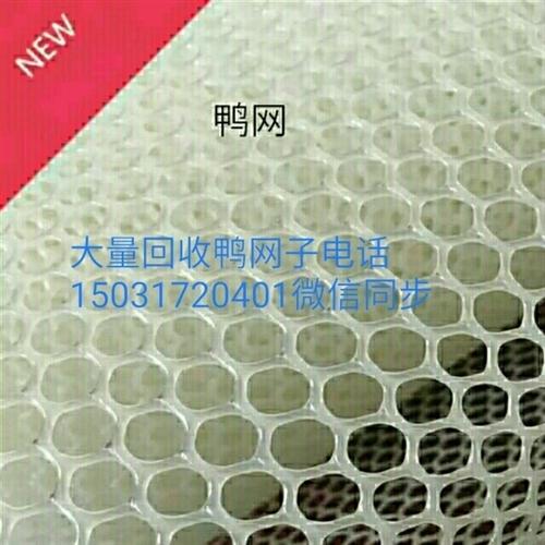 大量回收鴨網子~滴灌帶~大棚紗窗防蟲網~螞蚱網~大棚塑料布