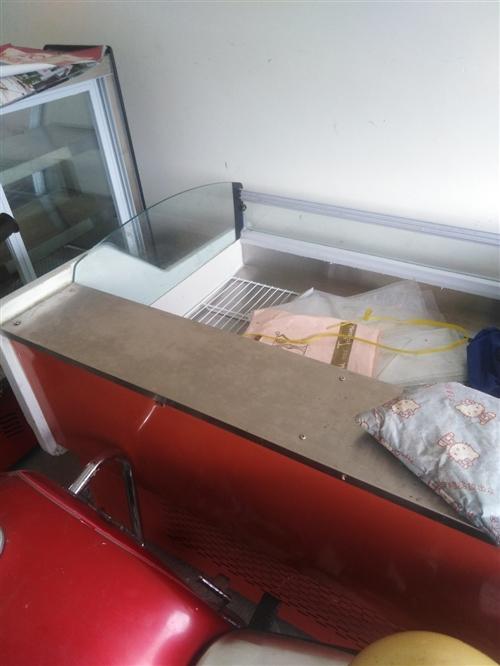 低价出售9成新猪肉冷柜,需要联系!