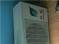 二手空调包安装包售后?