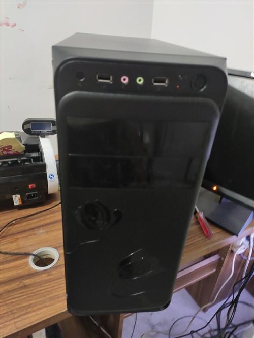 新蔡縣內大量收售二手電腦 大量出售二手電腦,各種配置都有,可以質保,支持置換,可以拿任何東西置換,必...
