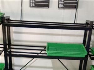 水果蔬菜架子,�L120cm,��50cm,高140cm,9成新,�理
