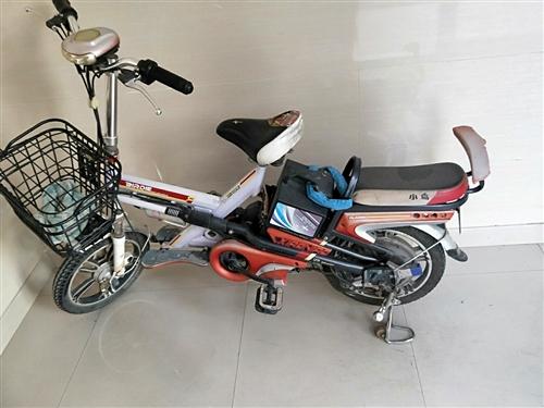 小鳥電動車出售,電瓶剛換的金超威新電池,需要來電18193793321