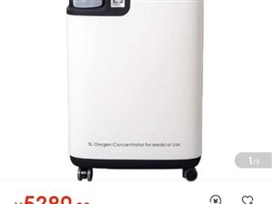 便宜转让: 京东有卖,德国欧格斯医用级制氧机5L带雾化功能,家里老人使用很方便,还可以配合呼吸机使用...