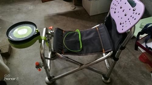 因去外地上班釣椅便宜處理