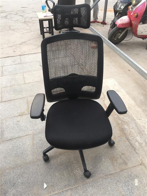 九成新辦公休閑椅,可以升降,可調解成躺椅,目前還有十把。