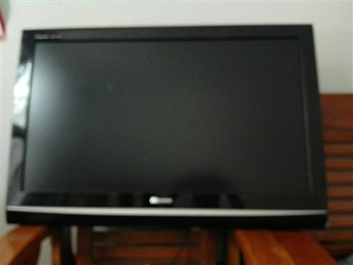 海信37寸液晶電視機,沒看幾年,一切正常,沒毛病!處理價400元。如有意請聯系  131911336...