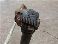 富士華胡斯華納436R割灌機肩負式割草機  原價2000多的機器,好打火便攜易用,實用耐用