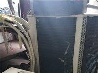 出售美的5匹嵌入式(中央)空调!制冷效果好!带铜管!电缆!一共3台!价格为单台价!