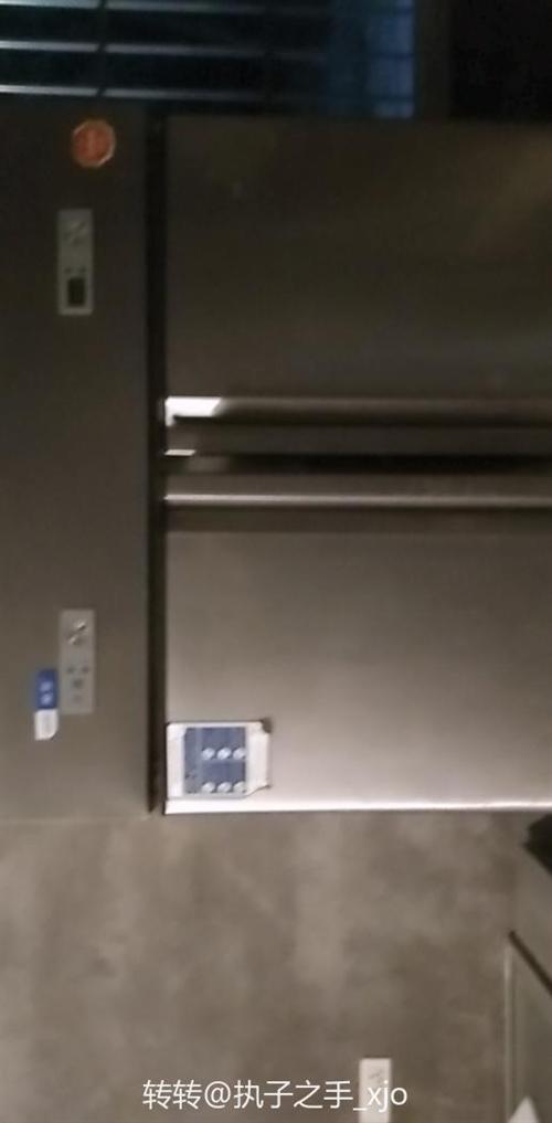 四门大冰柜低价出售,8成新