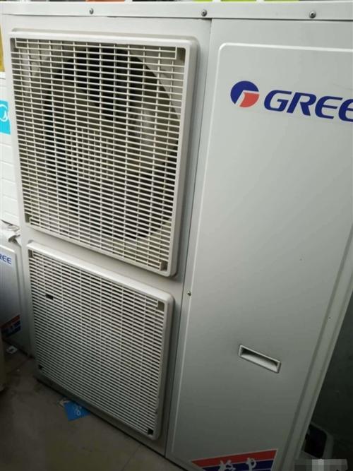 格力(GREE)5匹冷暖天井机家用/商用中央空5匹120TW,九成新,低价转让一手[微笑],有需要的...