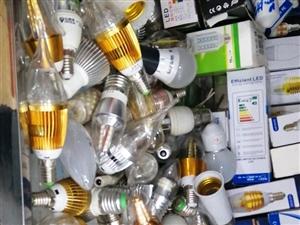 各种灯具光源低价处理