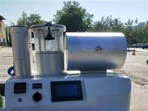有一台最新款纳米防水镀膜机出售,做完防水洗澡也可以刷微博,掉进水里也坏不了