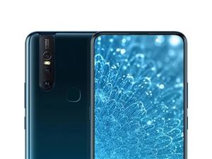 本人出售 冰湖蓝  vivo S1型号手机一台,入手一个月,基本没用!   6+128GB   无任...