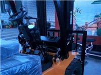 出售全新杭州3吨叉车升高3.5米