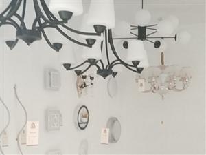 原兔木匠装饰有部分展示灯具处理,数量有限。欲购从速,价格心动。