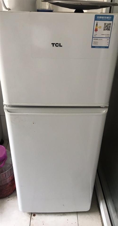 冰箱,正常使用