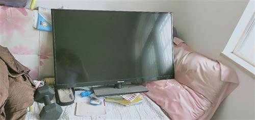 閑置9成新海信42寸液晶電視出售,價格好說!