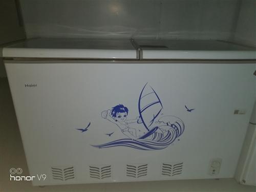 海尔冰柜,容量174L