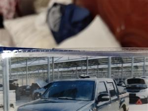 08年皮卡,刚买的保险和刚审的车,轮胎四个全部是新的,电瓶也是新的,冷热空调全部是好的,有意购买的联...