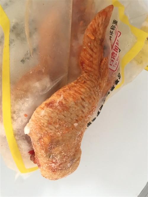 鸡翅包饭 经营小吃时闲置一箱鸡翅包饭,一箱100份。价格为500元。需转手有需要的!