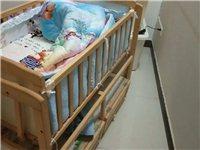 电动摇床9成新,原价680元,现宝宝大了用不了,低价出售200元