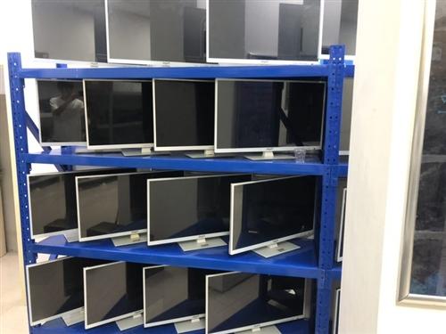 32寸玛雅平面显示器  九成新  同城验货