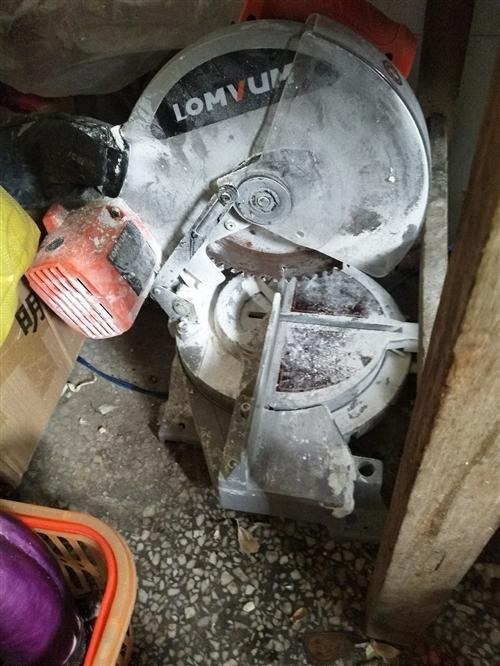 出售闲置45℃切割机      200送货上门  限威尼斯人线上平台县城区    就用一次   自己切割石膏线 ...