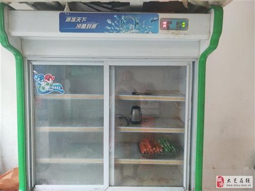 點菜柜是1.2米的,運行正常,買了一臺大的,所以把小的賣了,有需要的看貨聯系