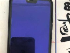 自用华为荣耀10  去年买的,6+64 ,带充电器手机壳 ,因两部手机带着不方便,所以出售