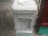 饮水机,自用的,只能制热不能制冷