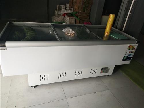 来博冰柜用一个月