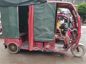 电动三轮车出售一口价2600