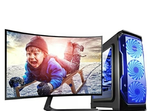 临泉低价出售i3 4150英雄联盟电脑一台  120g固态   4g内存   730显卡   i3 ...