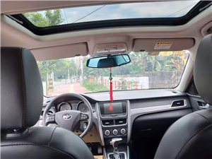 奔腾B30,自动挡高配,排量1.6,无事故,无泡水,精品一手车