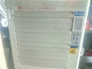 大型水空调(日租)下面的是1台的出租价