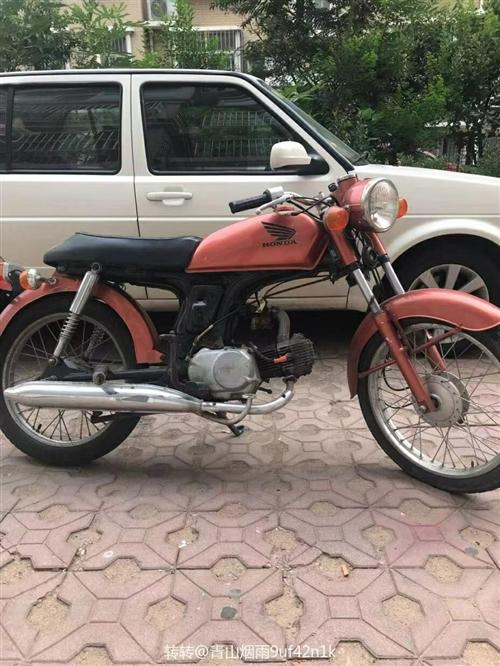 出售二手摩托車,詳情電聯