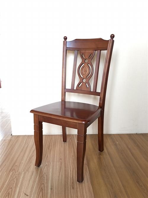 全新出口家具尾单,全实木餐椅,酒店家用都可以!联系电话13365436687