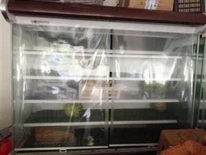 出售二手�L幕冰柜,九成新,全�r12000,出手�r5500可小刀